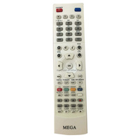 China supplier tv codes universal remote control for toshiba tv