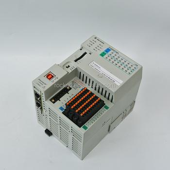 Integrated Plc And Hmi Allen Bradley Plc Hmi Software 1769-l16er-bb1b - Buy  Plc Hmi,Allen Bradley Hmi Software,Integrated Plc And Hmi Product on