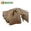 Eco-friendly Germany quality custom jute and cotton shopping bags