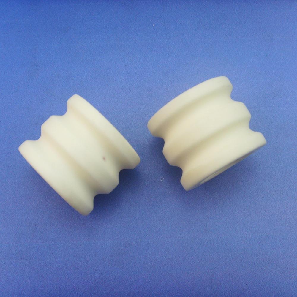 Finden Sie Hohe Qualität Al2o3 Keramische Drahtführung Hersteller ...