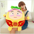 25cm 35cm2016 New plush Toy Doll Pineapple Fruit Treasure Special Forces Blowing Snow Shangguan ZZ Child
