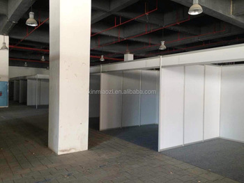 Exhibition Shell Scheme For Sale : Exhibition pavilion 3*3 shell scheme booth stand for sale buy 3x3m