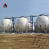 ASME LPG Spherical Storage Tank