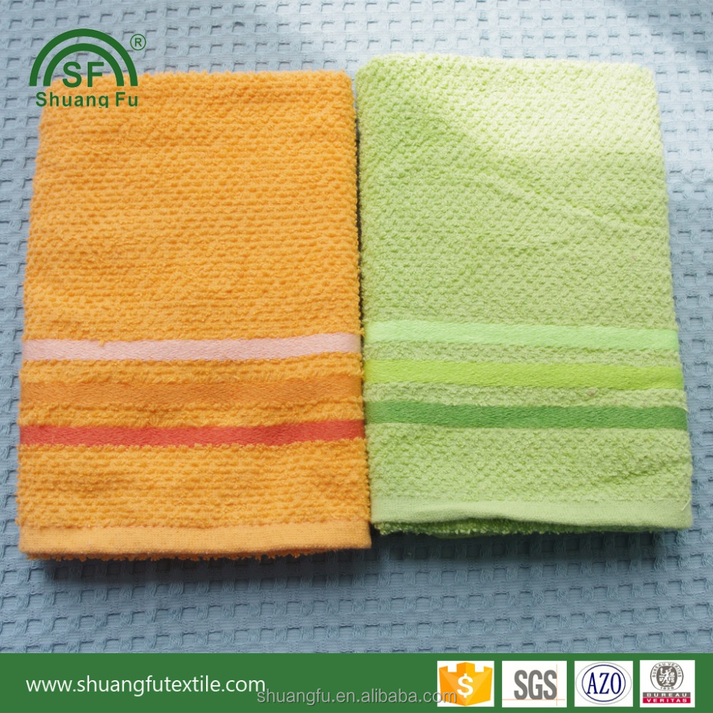 Kitchen Towels With Loop, Kitchen Towels With Loop Suppliers And  Manufacturers At Alibaba.com