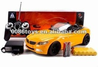 Including light flash and battery 1 10 rc drift car