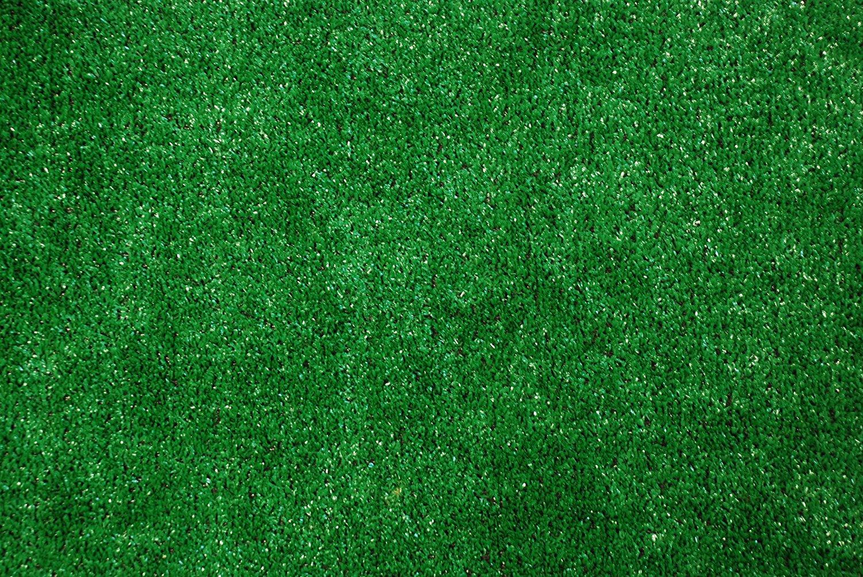 Buy Indoor Outdoor Green Artificial Grass Turf Area Rug