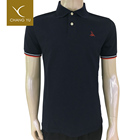 Bulk wholesale clothing new design polo shirt embroidered custom, mens polo t shirt custom logo printing