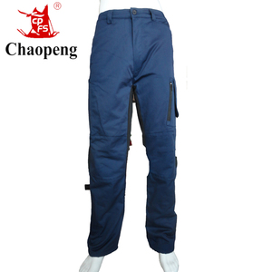New Fashion Hot Selling Man Work Trousers/pants
