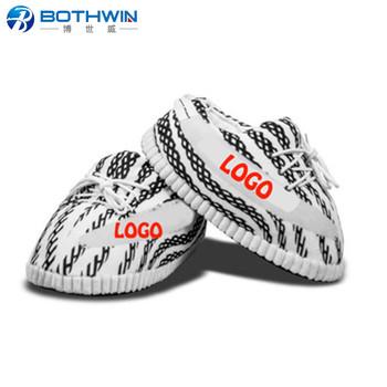 8bb4f957208 Alta calidad de encargo suave niños tamaño adulto de Yeezy zapatillas  Zapatillas de deporte