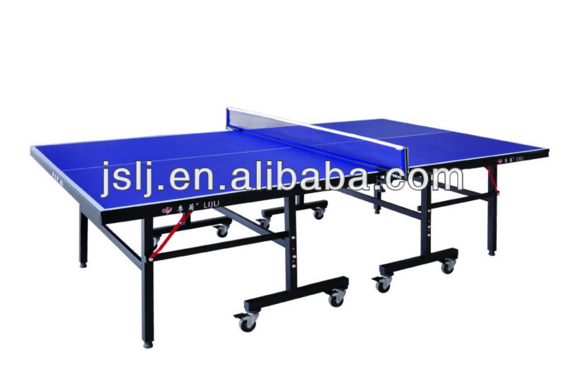 Most Popular Folded Portable Ping Pong Table