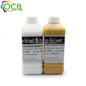 Ocbestjet Mild eco solvent ink for epson stylus pro 4900 4910 7900 9900 7910 9910 printer