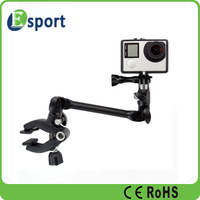 Esport Adjustable Clip The Gopros Music Jam Instrument Band Guitar Music Mount for Go pro for Xiaoyi for Sjcam
