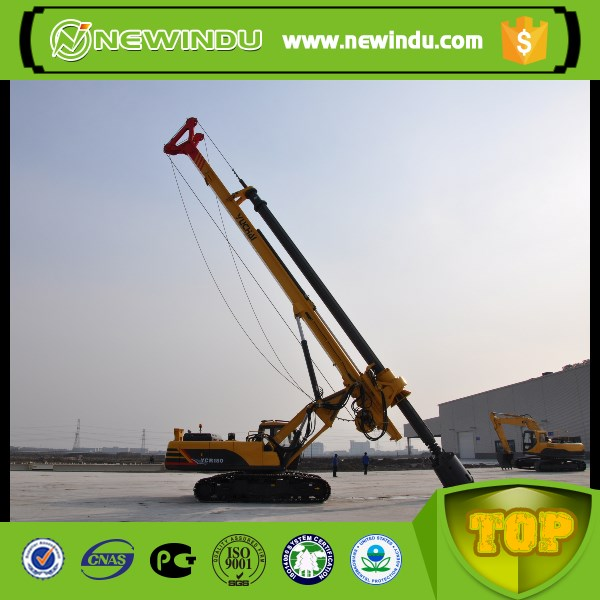 High quality low price 60m drilling depth rotary drilling rig YCR180