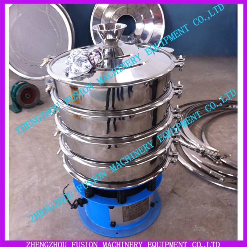 HOT SELLING!!industrial sieve shaker machine/vibrating sieve