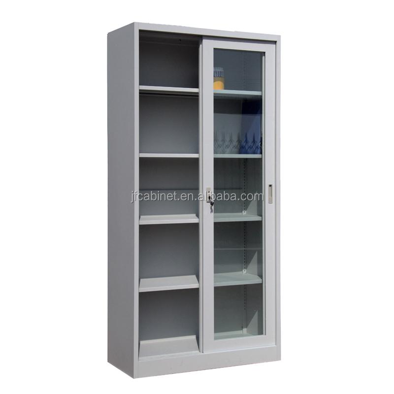 quality design 2130a a063f Metal Book Shelf With Glass Doors - Buy Book Shelf With Glass Doors,Metal  Book Shelf,Metal Glass Doors Book Shelf Product on Alibaba.com