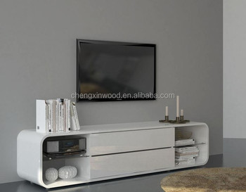 Furniture Modern Design Display Format Led Tv Cabinet In Best Price