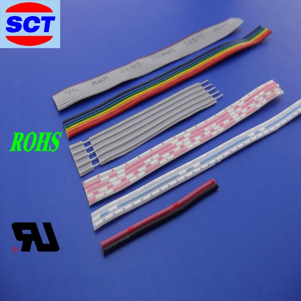 5 pin flat ribbon cable