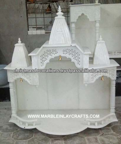 Marble Carving Work Home Decorative Temple