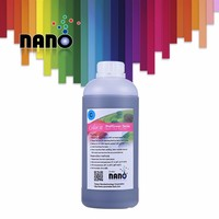 Nano coating sublimation ink apply to t-shirt printing machine price