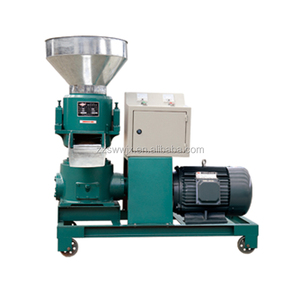 Home use capacity 300-500kg/h pellet feed mill