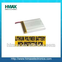 China best MP3 Battery For iPod Touch