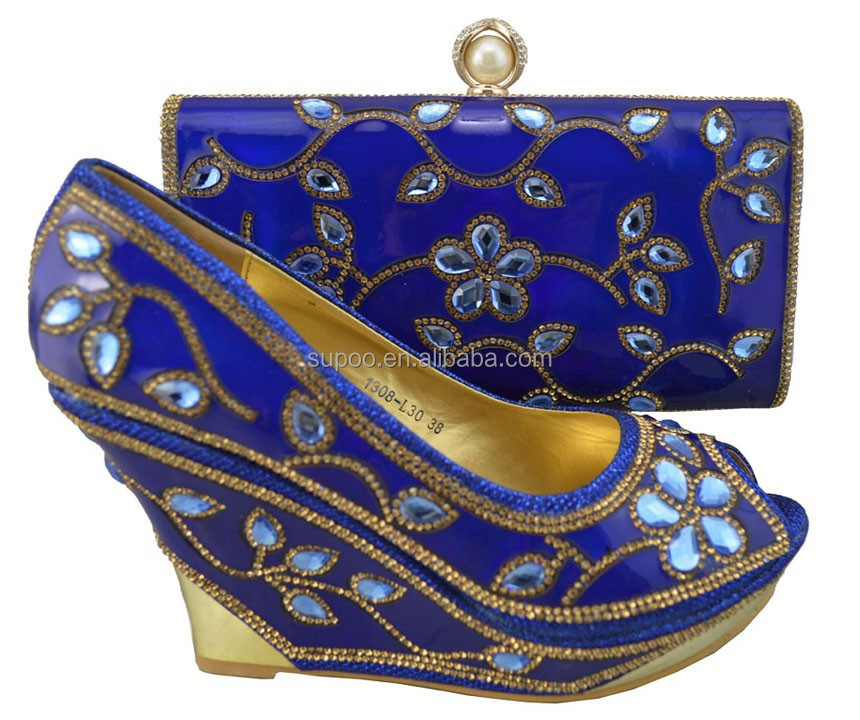 Latest Italian Matching Shoes And Bag Set Ladies Shoes And Bag To Match For  Nigerian Wedding - Buy Italian Shoes And Bags To Match Women 1e932c308614