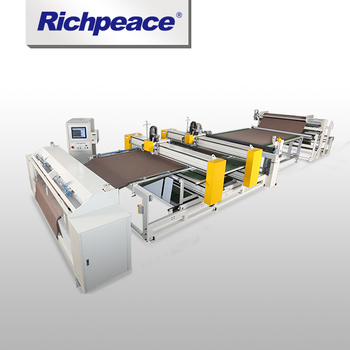 Powerful Richpeace Blanket Sewing Machine