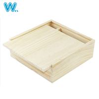 Wedding Wood USB Flash Drive customized wooden photo box for wedding wooden wedding photo album