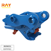 Excavator Attachments Hydraulic Quick Couplers Manufacturers