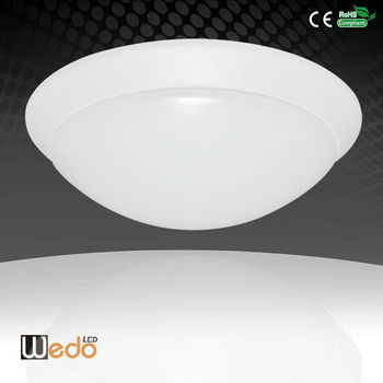 Cri80 495mm 30w daylight sensor led oyster ceiling light 2d cri80 495mm 30w daylight sensor led oyster ceiling light 2d bulkhead oyster light mozeypictures Gallery