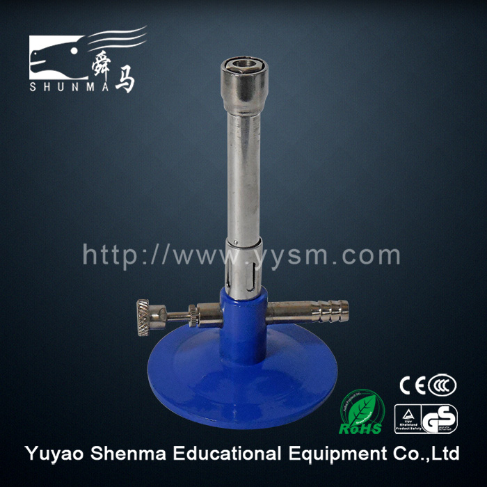 Professional lab instrument manufacturer wholesale price Bunsen burner