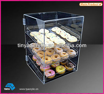eco friendly bakery acrylic cake display cases buy acrylic cake display cases acrylic cake. Black Bedroom Furniture Sets. Home Design Ideas