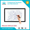 Fashion!!Widely use in Animation LED Light Drawing Copy Board Tracing Board A2