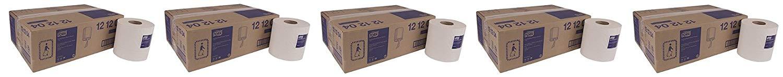 POWERTEC 75002 High Efficiency Filter Bags for Ridgid Wet/Dry Vacuum VF3502, 2-Pack (5-(Case of 6 Rolls))
