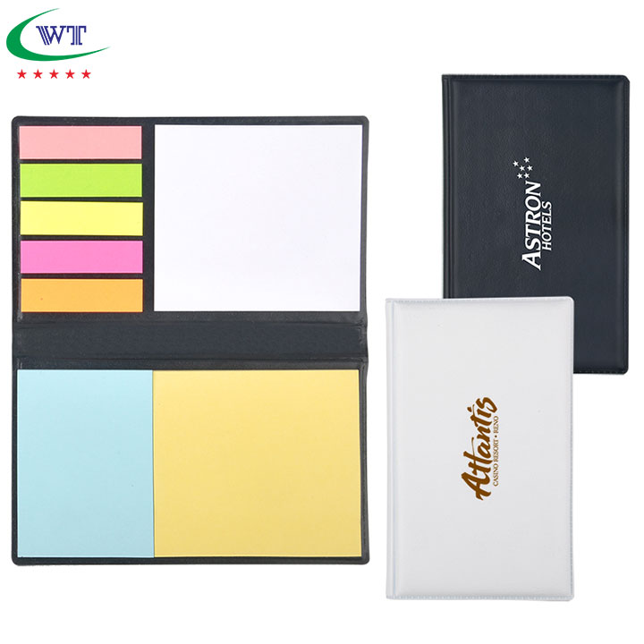 Sticky Notes memo pad verwijderbare sticky notes