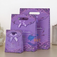 Economic Cheapest branded paper gift bags