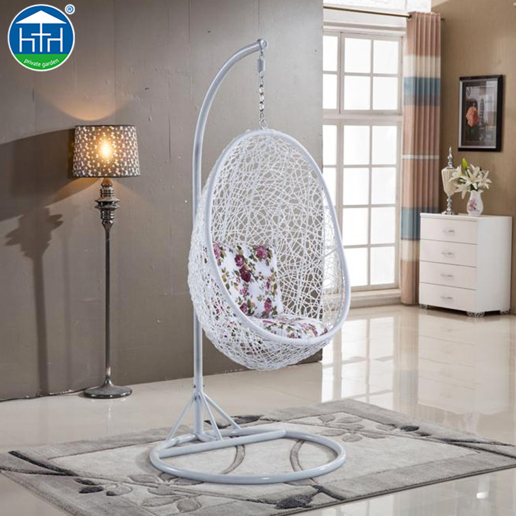 Egg Shaped Outdoor Furniture Cheap Rattan Manufacture