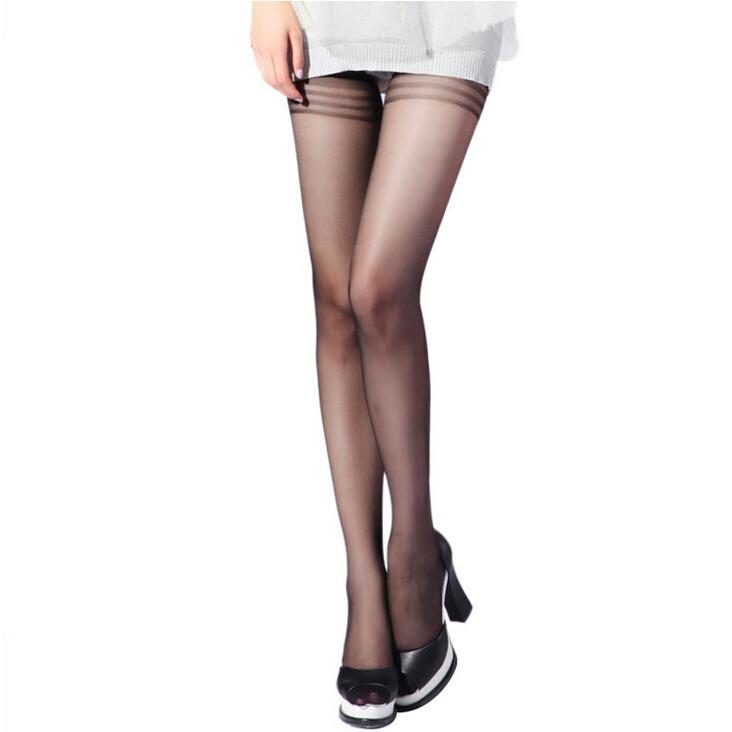 Sexy Silk Stockings 99