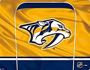 NHL Nashville Predators iPad Mini Lite Case - Nashville Predators Jersey Lite Case For Your iPad Mini