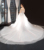 Jancember RSM66875 crystal mermaid applique luxury suzhou detachable train wedding dress