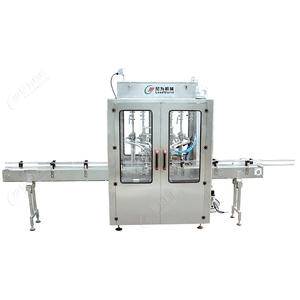 bottle filling machine automatic liquid filling machine packing line