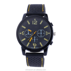 New Fashion Men Watches Full Steel Men's Quartz Hour Clock Analog Digital LED Watch Sports Military Wrist Sport Watch
