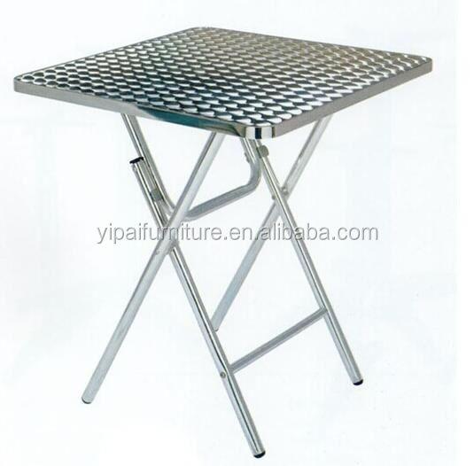 stainless steel folding table stainless steel folding table suppliers and at alibabacom