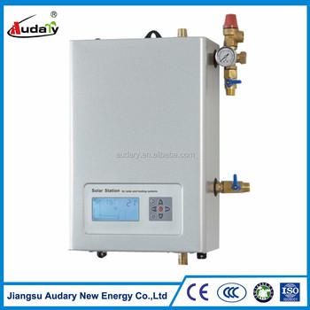 Solar Work Station Sr961 For Split Pressurized Solar Heating System ...
