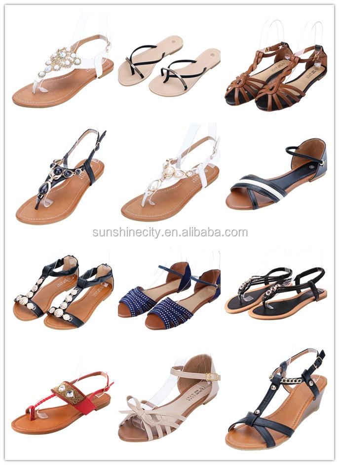 Indian Women Pu Shoes Sandal - Buy Womenshoes Sandal,Indian Women Pu ...