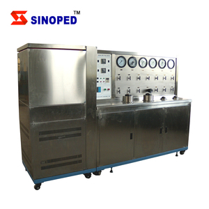 Specializing In The Production Of Carbon Dioxide Extraction Equipment