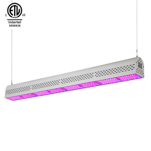 High Brightness Greenhouse Aluminum Series 150W Full Spectrum Hydroponic Plant Led Grow Light