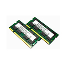 Memory Ram DDR2 4G Kit (2x 2GB) 800Mhz PC2 6400 For Notebook