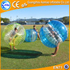 Top quality 1.0mmTPU large inflatable ball,human bubble ball,bubble soccer