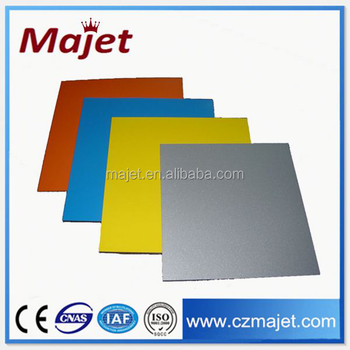 Pe Pvdf Acp 2mm 3mm 4mm Marble Finish Acm Acp Aluminum Composite ...